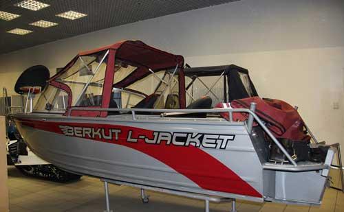 BERKUT L-Jacket