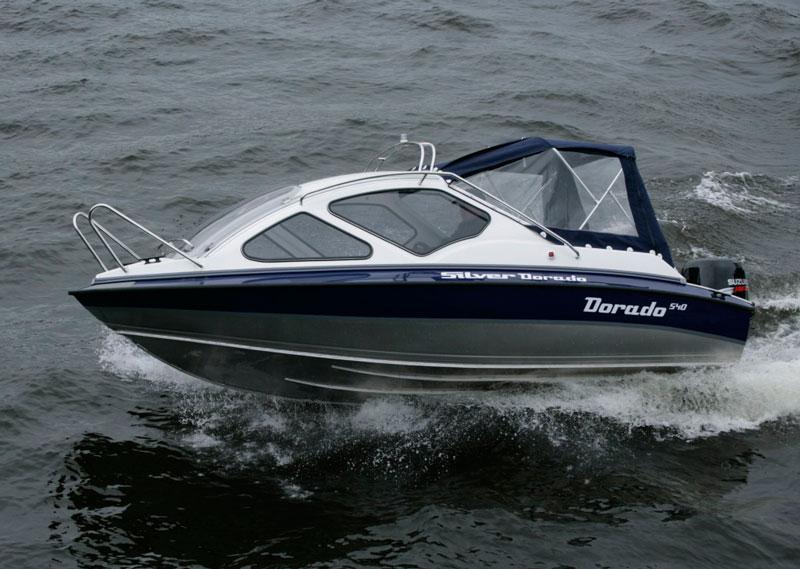 Dorado 540