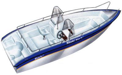 Shark DC 580