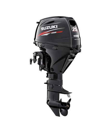 Suzuki DF25ARS (ARL)
