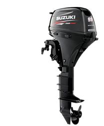 Suzuki DF9.9BRS (BRL)