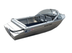 Quintrex 455 Coast Runner