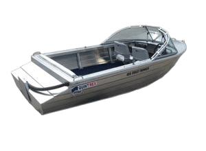 Quintrex 475 Coast Runner BR FISH