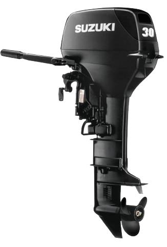 Suzuki DT30S (L)