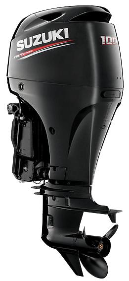 Suzuki DF100BTL (BTX)