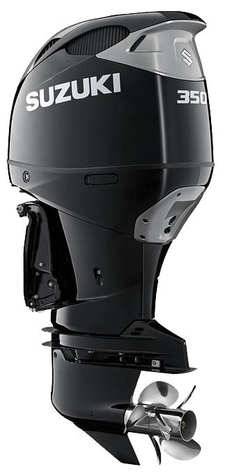 Suzuki DF350ATX (ATXX)