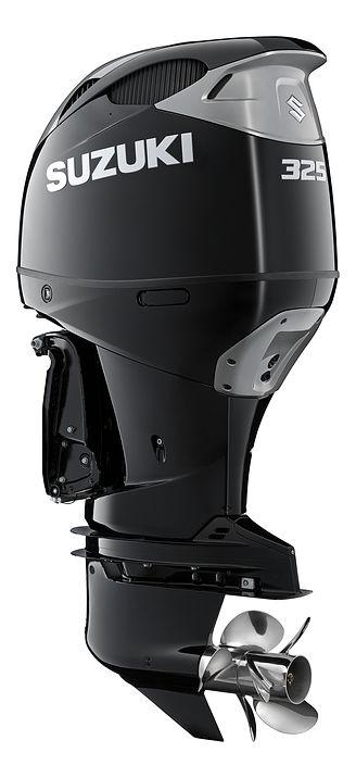 Suzuki DF325ATX (ATXX)