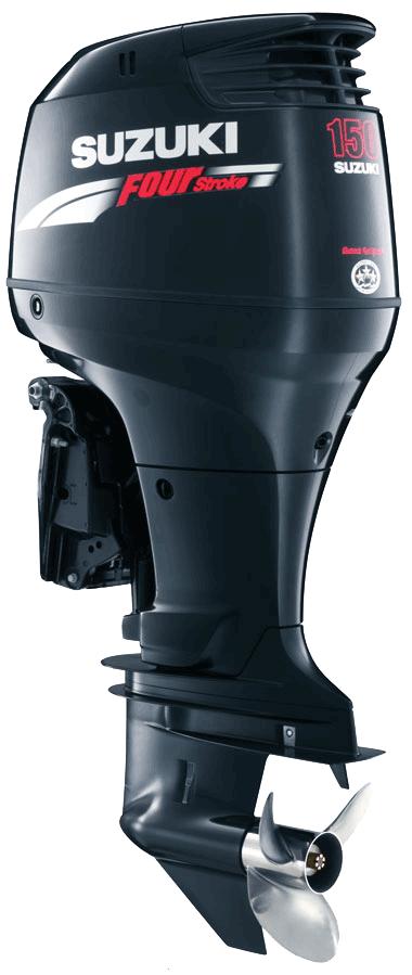 Suzuki DF150TL (ZL, TX, ZX)