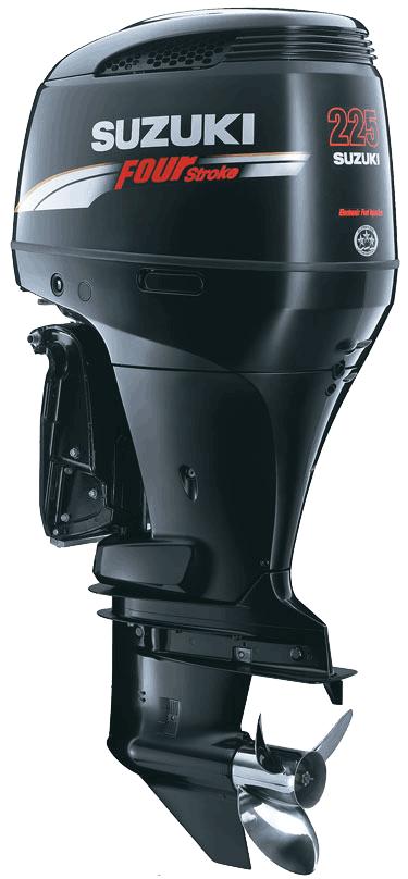 Suzuki DF225TX (ZX, TXX, ZXX)