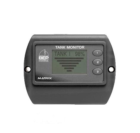 Мониторинговая система контроля 600-TLM-N