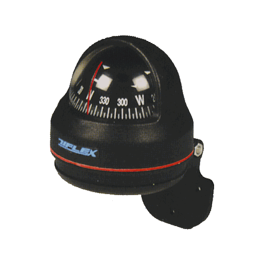 Магнитный компас A-65L BR/B