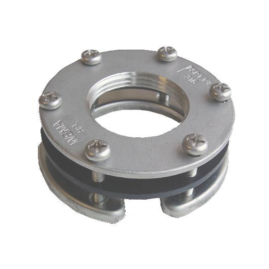 HFL Комплект установочных колец