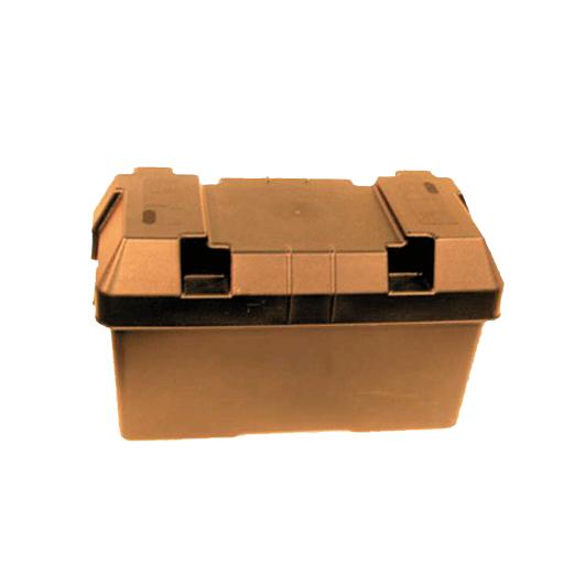 Коробка для аккумуляторной батареи C 11527