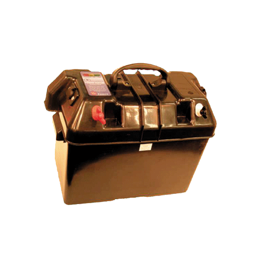 Коробка для аккумуляторной батареи C-11537