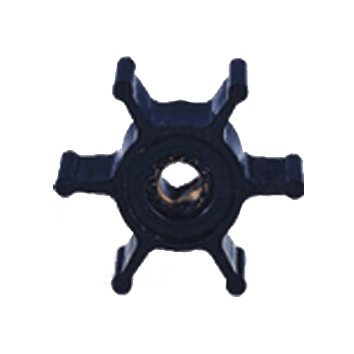 Импеллер, резиновая крыльчатка 06211