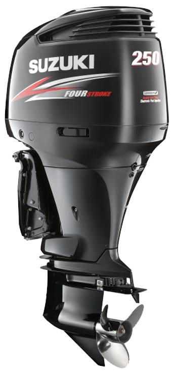 Suzuki DF 250APX (APXX)